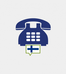 Finland national number