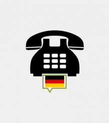 Germany national number