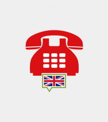 United Kingdom toll-free number