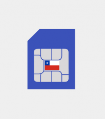 Chile mobile number