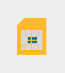 Sweden mobile number