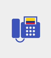Colombia number portability