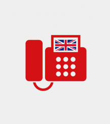 United Kingdom number portability